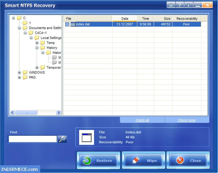 pc smart recovery free download